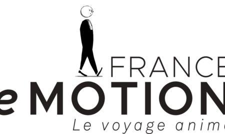 France émotion – le voyage animé
