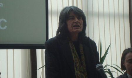 Промоција Зборника у част проф. др Ради Станаревић