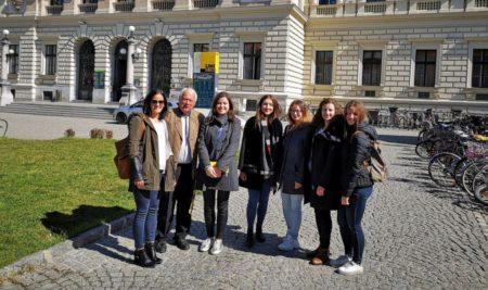 Студијско путовање у Грац