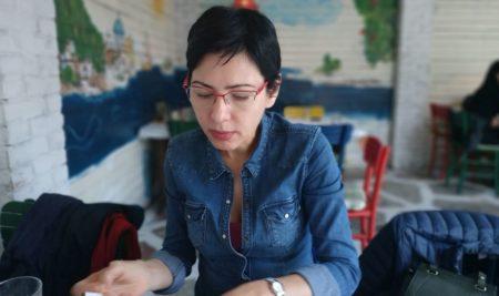 Предавање проф. др Јасмине Ахметагић