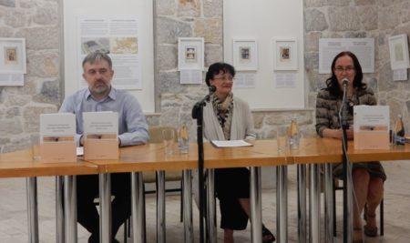 Научна конференција и промоција Зборника о српском писаном насљеђу
