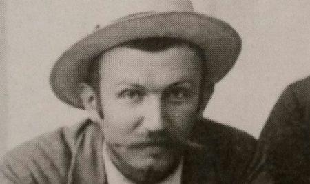 Књижевни портрет Светозара Ћоровића