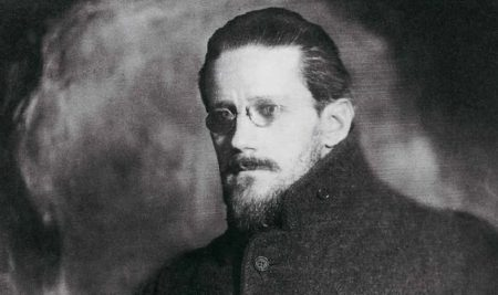 "The ""International James Joyce"" Exhibition"