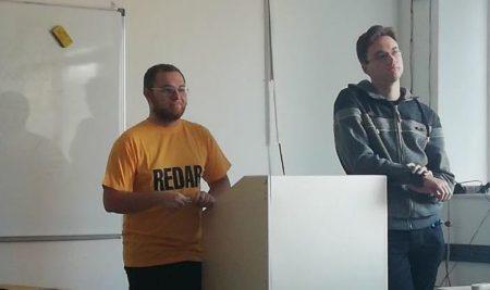 Студенти из Пољске одржали презентацију о Вроцлаву