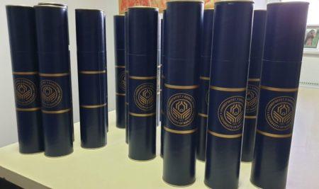 Свечана промоција дипломираних студената Филолошког факултета