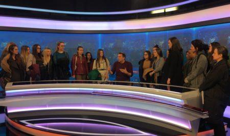 Србисти на Радио-телевизији Републике Српске