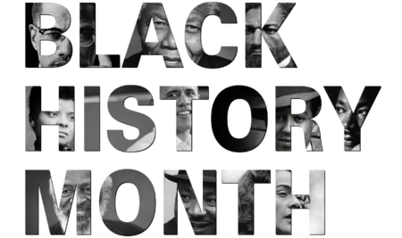 The Black History Month