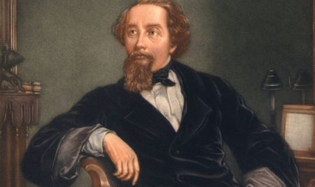 'Charles Dickens – Great Expectations Met' Exhibition on Display