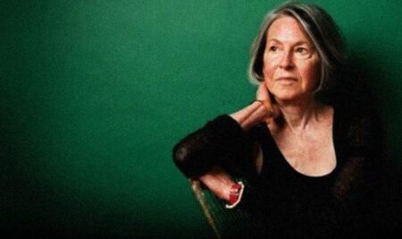 Разговор о поезији Луиз Глик