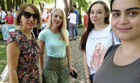 Представници Филолошког факултета учествовали на манифестацији Словеначки дан
