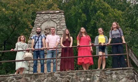 """""""Сапутници"""" у Козарској Дубици одржали књижевно вече посвећено крајишким писцима"""